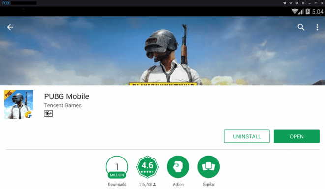 cara main game pubg mobile di pc laptop tanpa lag