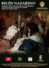 Santiponce - Belén Viviente 2019