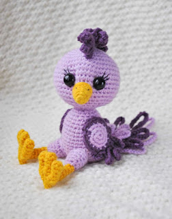 cute amigurumi patterns free