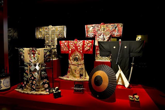 What's up! trouvaillesdujour: The Art of KABUKI; Japanese ...