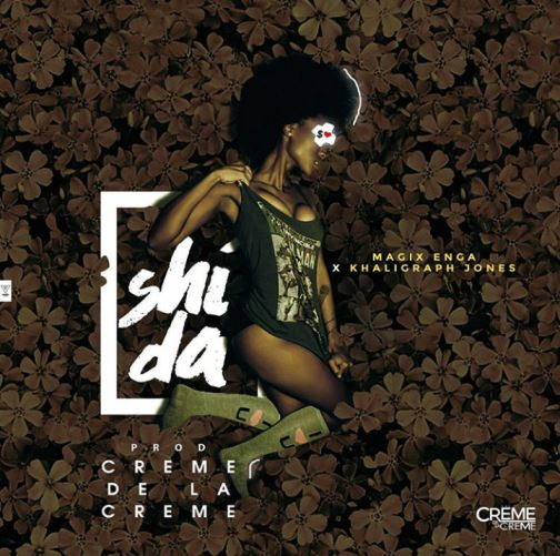 Magix Enga x Khaligraph Jones - Shida