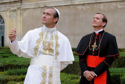 The Young Pope - Divulgação/FOX