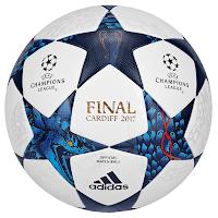Adidas Ball Cardif 2017
