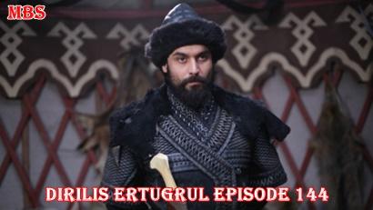 Ertugrul Season 5 Episode 147 English Subtitles