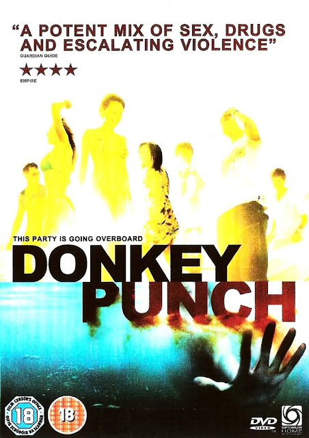 Donkey Punch (2008) ταινιες online seires oipeirates greek subs