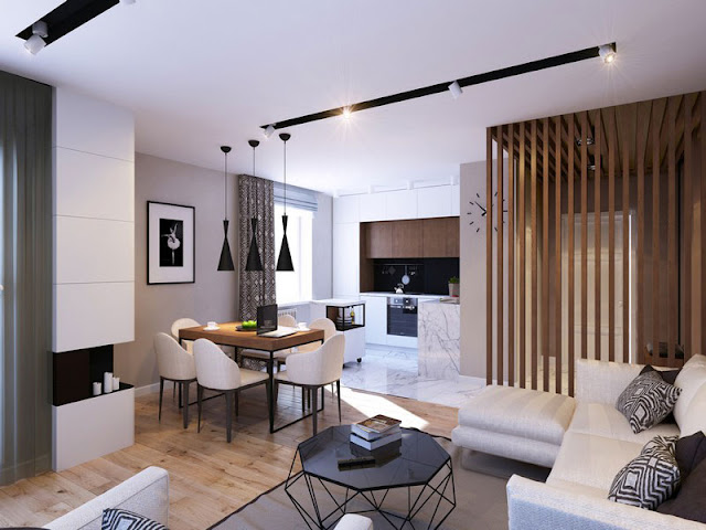 Contemporary Apartment Design With Interior Design Neoclassical Style in Moscow Contemporary Apartment Design With Interior Design Neoclassical Style in Moscow e8017634a38e9da54e0ef5f701de97ee