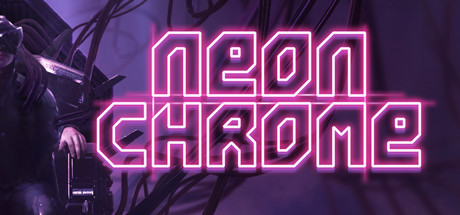 Neon Chrome PC Full (Inglés) | MEGA