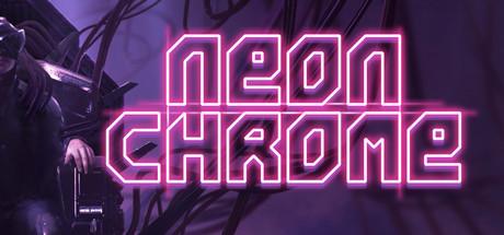 Neon Chrome PC Full (Inglés) | MEGA