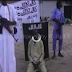Graphic video: Boko Haram cuts off hands of two men accused of stealing