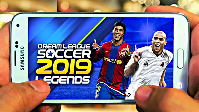 DLS 2019 Legends Official Android Offline 300 MB HD Graphics