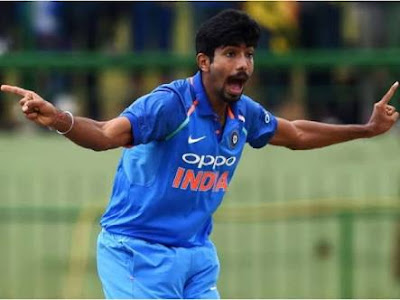 Bumrah was out in the ODI against Australia, Kohli's favorite player was given a chance.