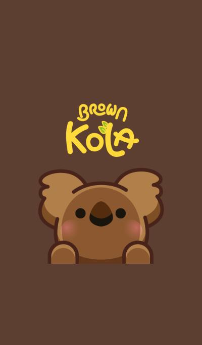 Brown Kola