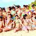 Terjemahan Lirik Lagu AKB48 Ponytail To Shu Shu