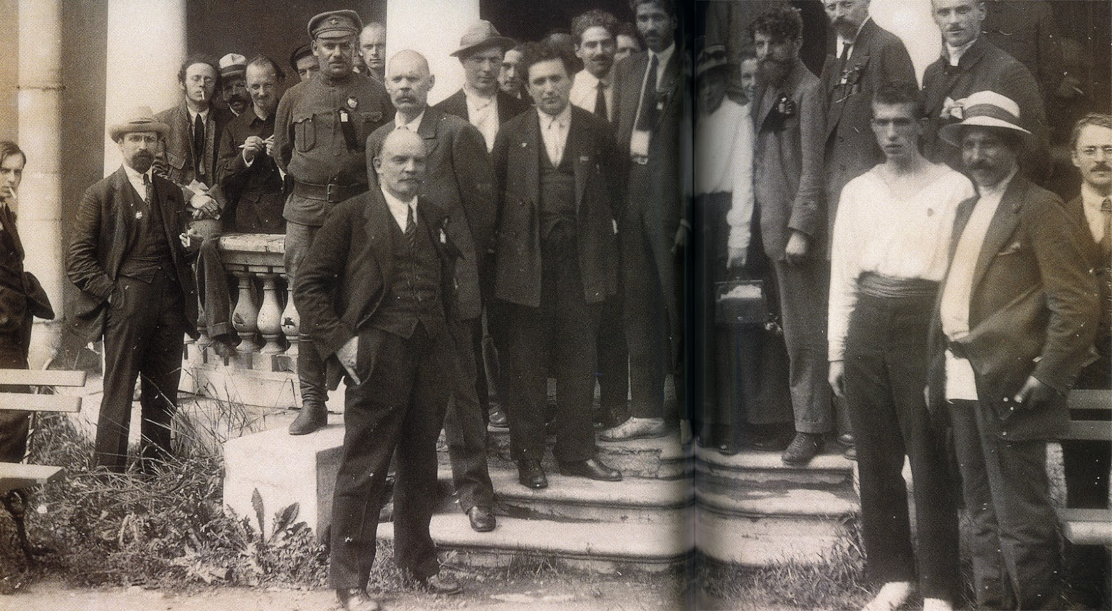 MN Roy Russia Trip After Lenin Invited Him-Innaiah Narisetti Stories-Part6