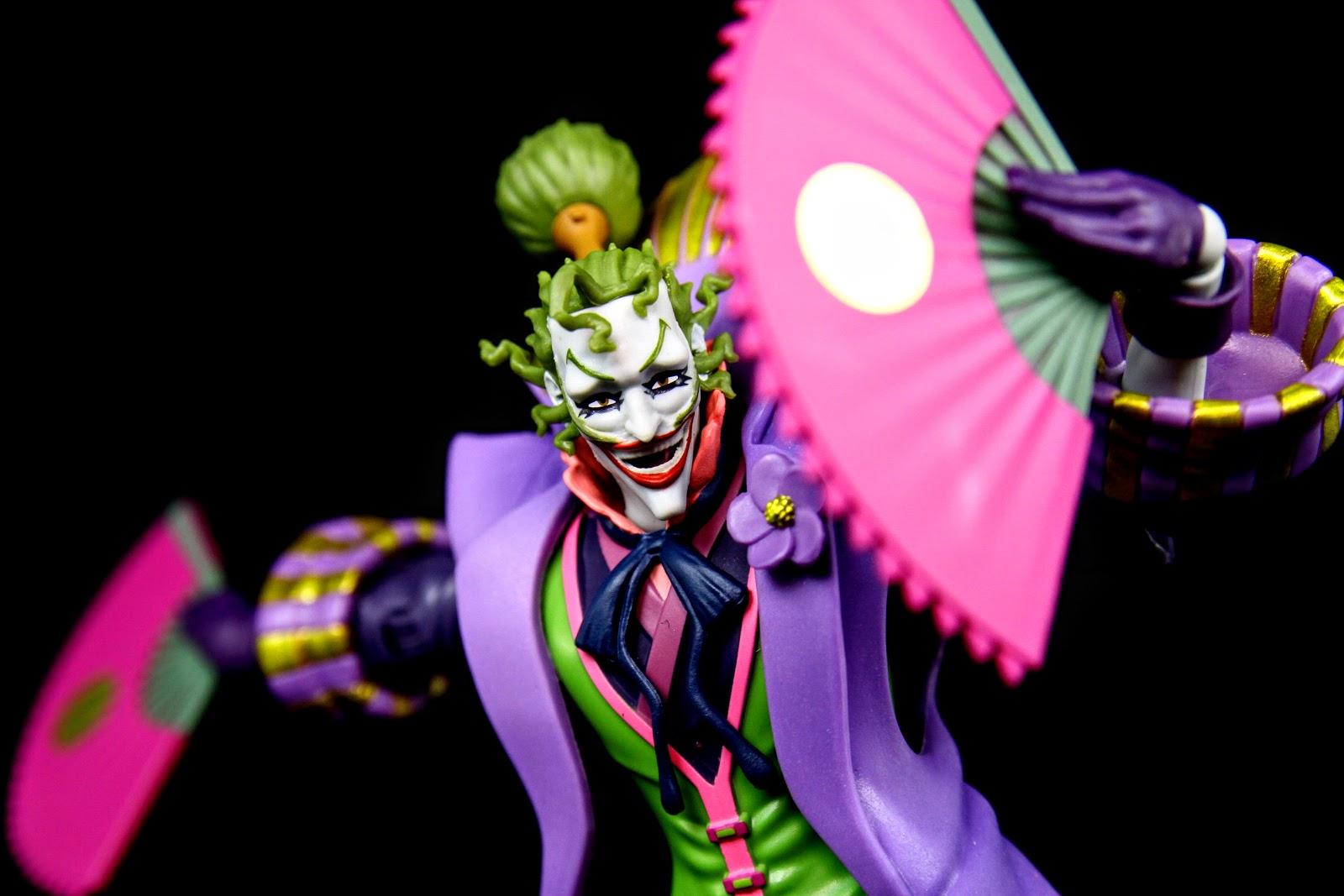 第六天魔王ジョーカー