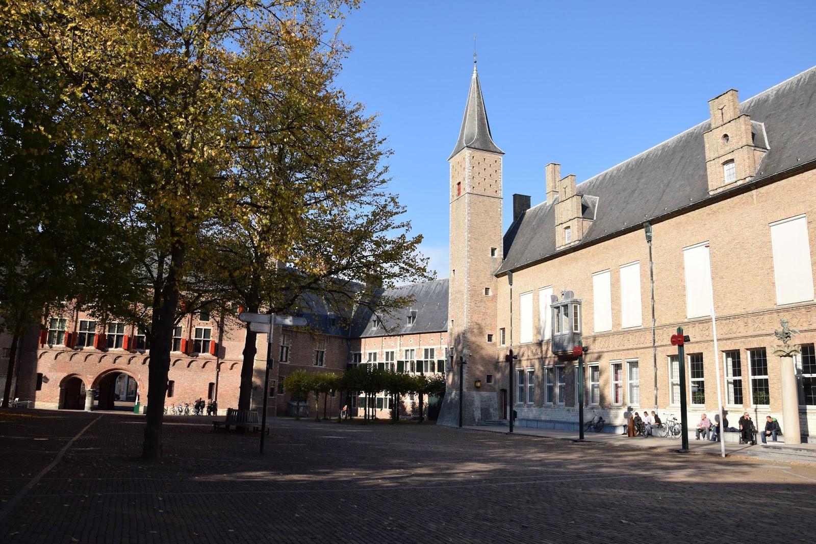 Middelburg Abdij