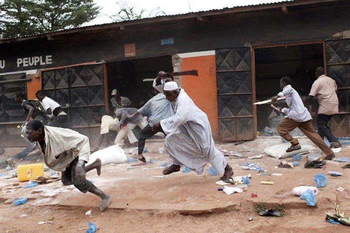 Reps Blast President Buhari Over Silence On Enugu Massacre By Fulani Herdsmen Terrorists