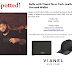 .@reBELLYus SPOTTED IN .@vianelnewyork