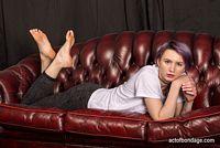 Kaleria barefoot