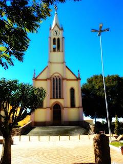 Igreja Matriz do Senhor Bom Jesus