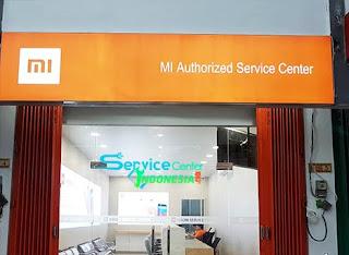 Service Resmi Xiaomi di Bengkulu