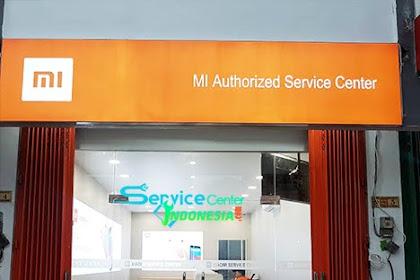 Alamat Service Center HP Xiaomi di Bengkulu