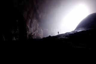 tempat wisata yogyakarta goa jomblang menyimpan sejarah misteri pembantaian PKI