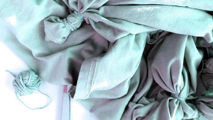 Abbindungen-beim-Batiken