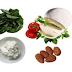 Οι καλύτερες τροφές με υψηλή περιεκτικότητα σε ασβέστιο