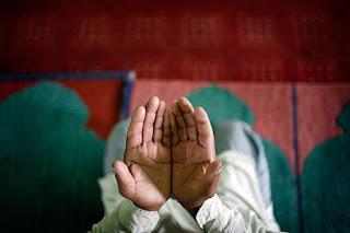 Ridha Dengan Ketentuan Allah Subhanahu Wata'ala