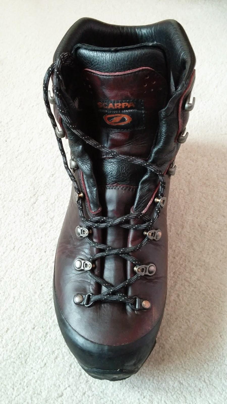 74fdbb84114 Outdoor Gear Reviews - Reviews of outdoor kit and gear: Scarpa Manta ...