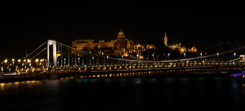 budapeszt budapest bridge