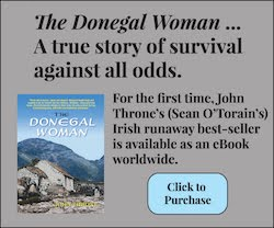 The Donegal Woman