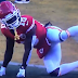 Tyreek Hill pretends to pee like a dog during Chiefs pregame intro