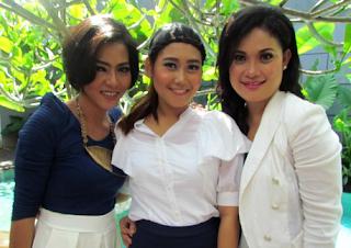 Yang Tereliminasi di x Factor Indonesia tadi malam 19 Juni 2015