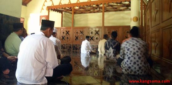 Sejarah Dan Kewalian Mbah Dullah, KH Abdullah Salam dari Kajen Pati