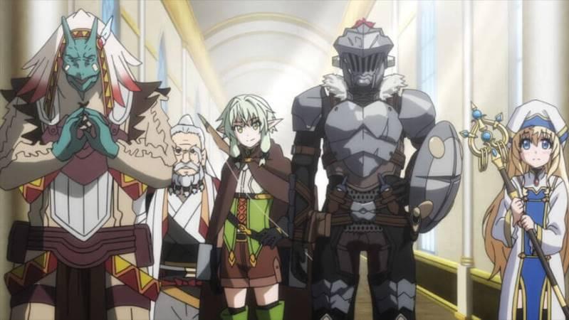 Anime yang Mirip dengan Tate no Yuusha no Nariagari