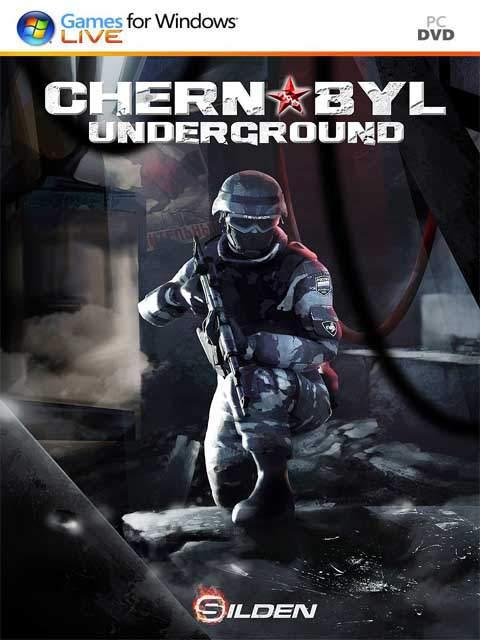 تحميل لعبة Chernobyl Underground مضغوطة كاملة بروابط مباشرة مجانا