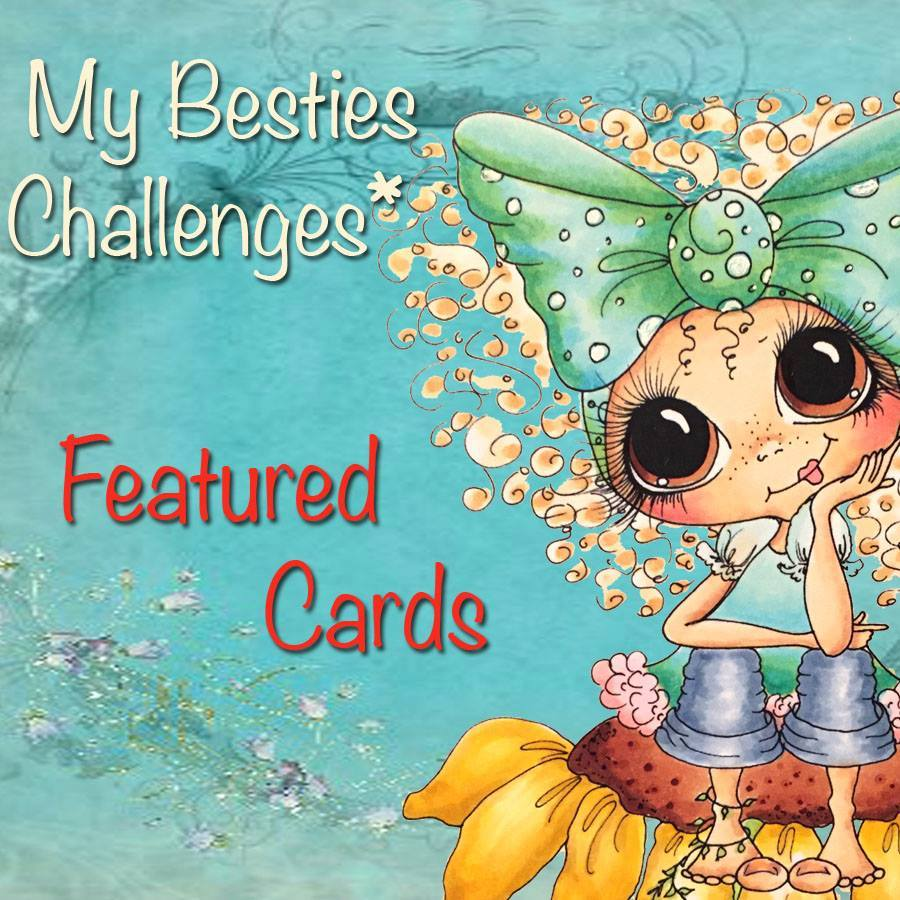 Featured Card at My Besties