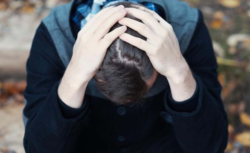 anxiety, How to Manage Post-Traumatic Stress Disorder