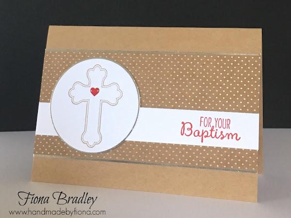 Baptismal Grace