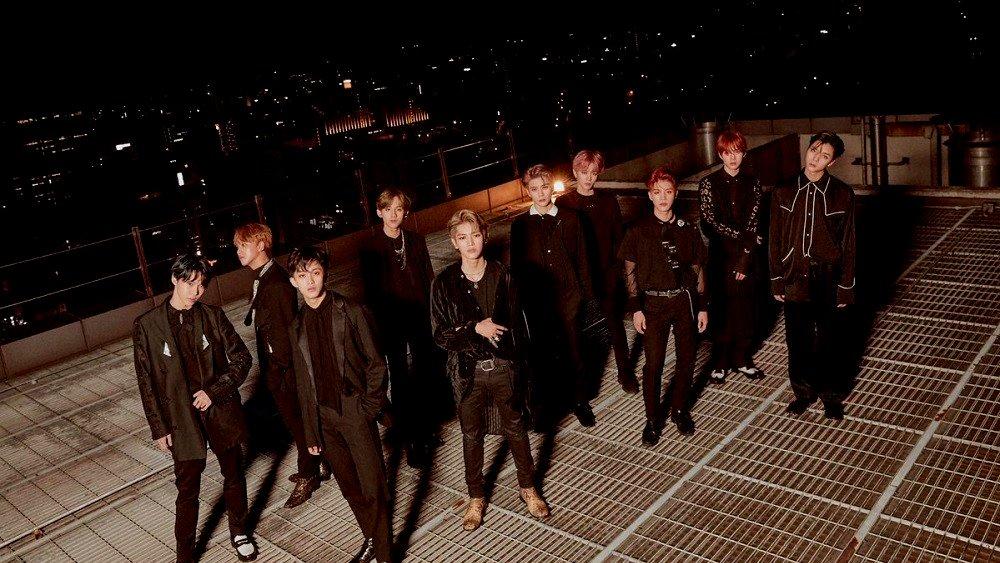 NCT 127 'Regular-Irregular' Album Peaked the iTunes Chart in 22 Countries