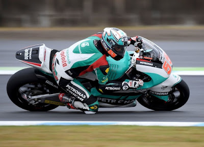Hafizh Syahrin, MotoGP, Moto2, Grand Prix, Litar Twin Ring Motegi, Litar San Marino, Petronas Raceline, Motor Sport,