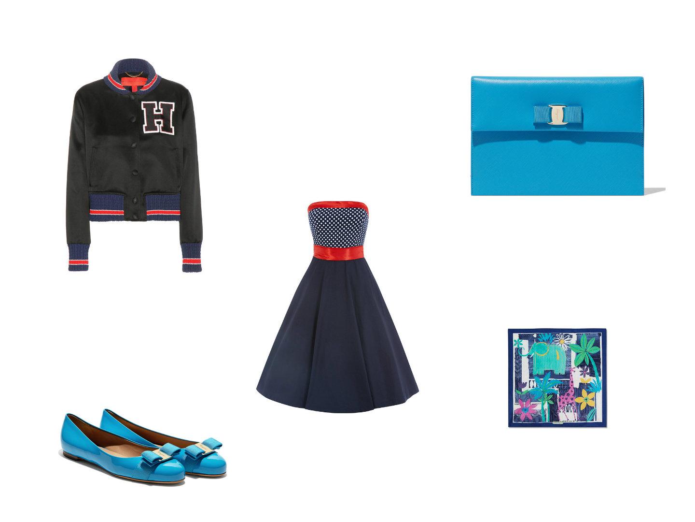 Shopping a tutto tondo proposta outfit 1 5 for Costo di finestre a clessidra