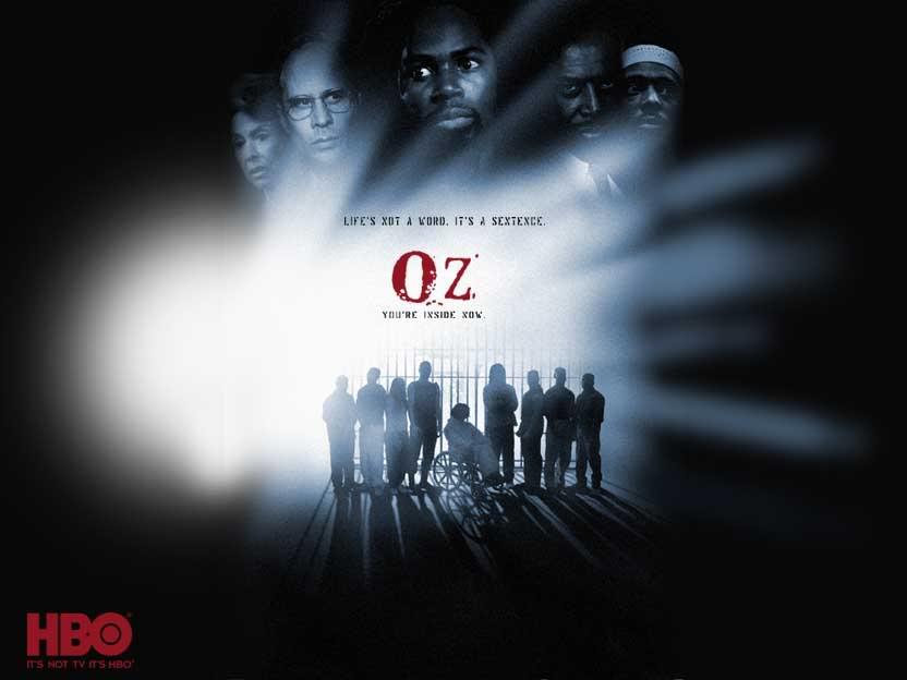 J.K. Simmons en Oz (1997 - 2003) / Conocidos actores que