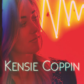 Album Review: Kensie Coppin
