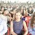 Terminan fiestas por el Día del Estudiante en CBTIS 73