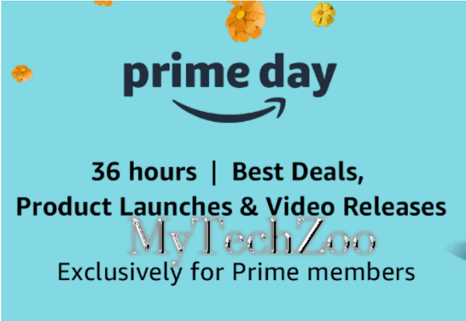 Amazon Prime Deals , starts from 16 July , best deals for best price , prime sale live