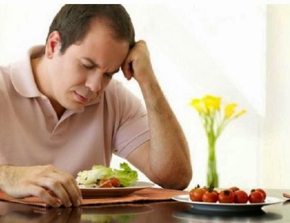 Obat Alami Nafsu Makan