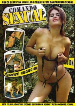 Comando Sexual